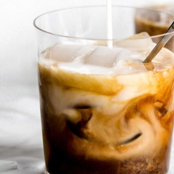 Recetas de cócteles de café para el invierno