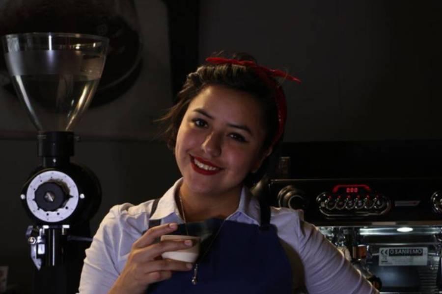 Ariadna Chaparro