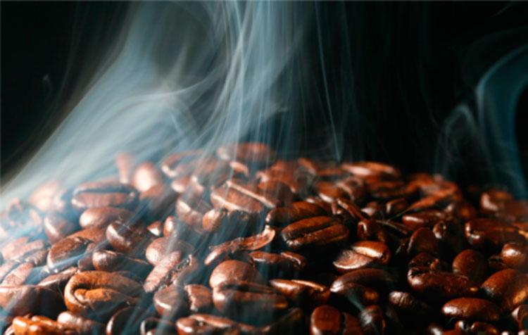 Desgasificación del café, clave para una buena  extracción