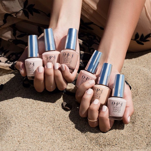 In Search of the Perfect Nudes – Nail Polish