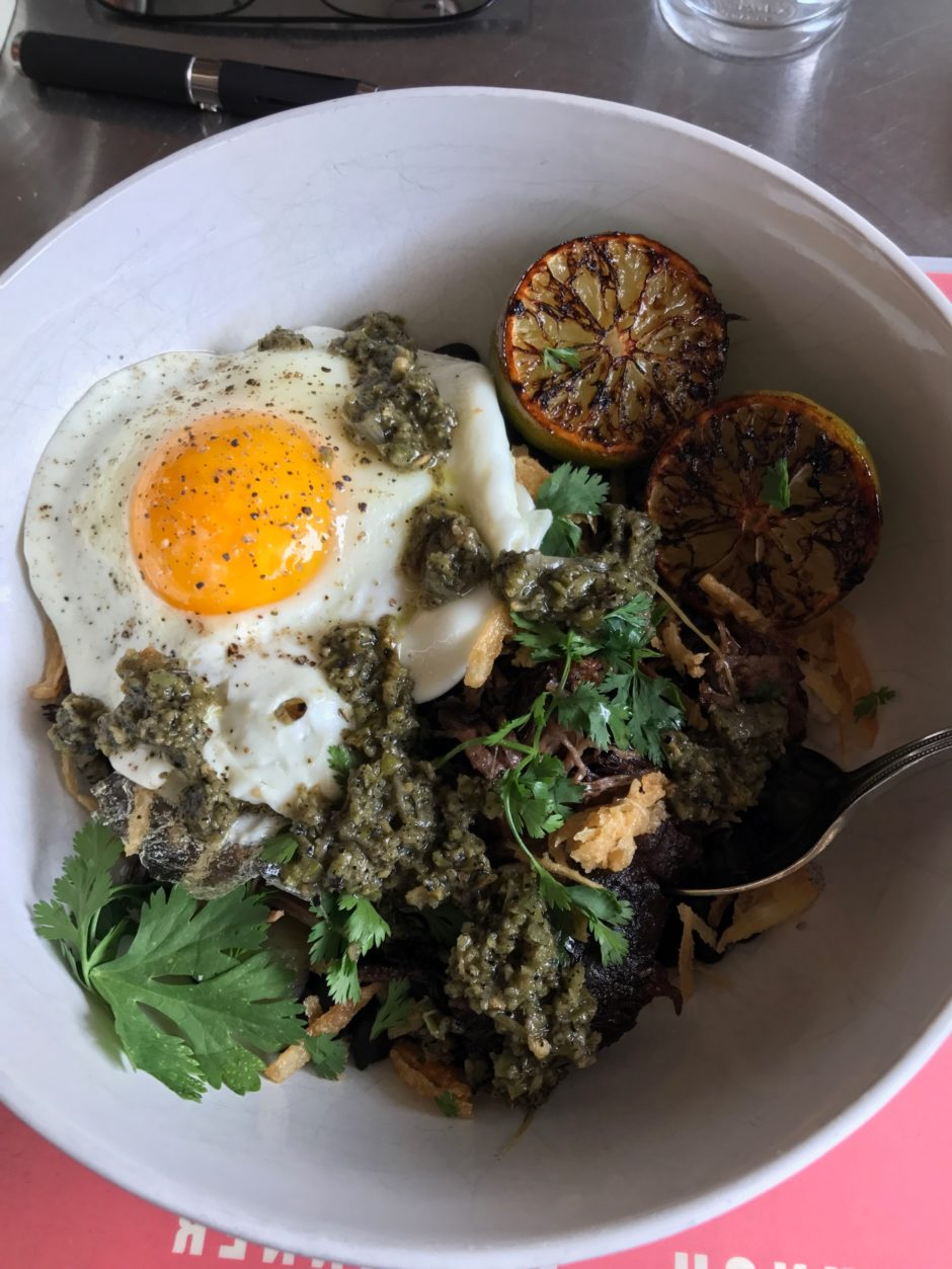 Foodie Fridays: Dove's Luncheonette