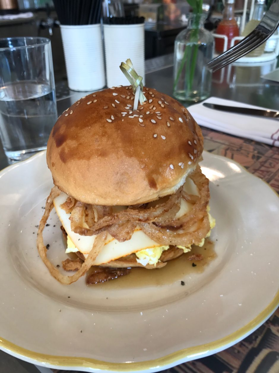 Foodie Friday: Dove's Luncheonette (Part 2)
