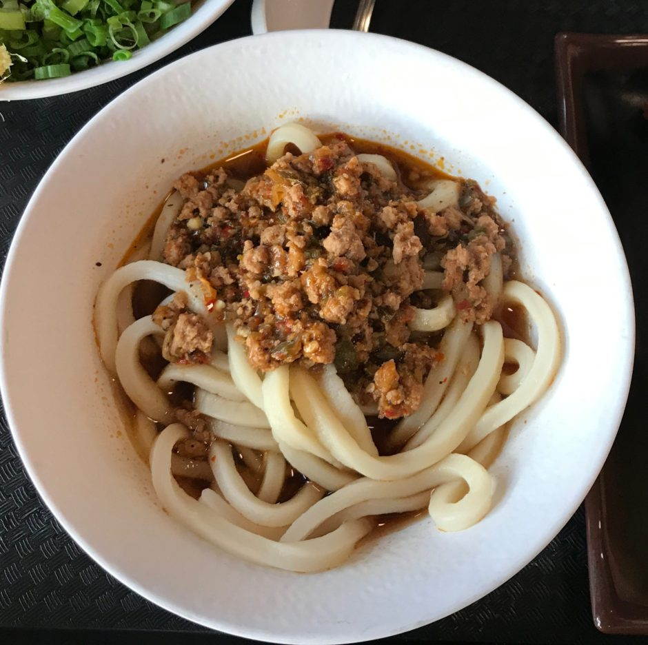 Foodie Fridays: Udon (Seattle)