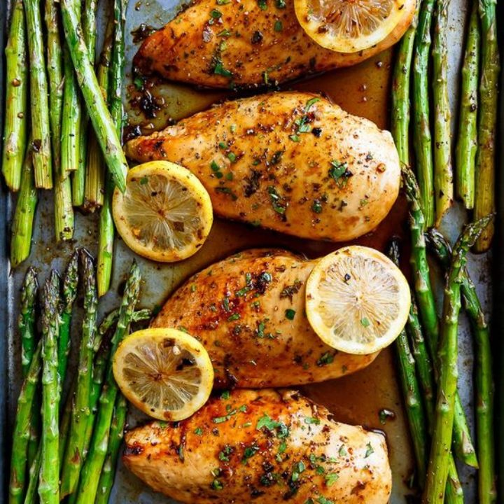 Foodie Fridays: Recipe Inspo
