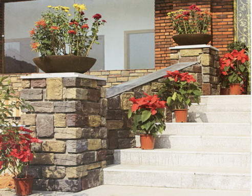 What's the Difference Between Natural Stone and Cultured Stone?