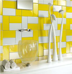 Ceramic Backsplashes Tiles from AATILE Company for Kitchen
