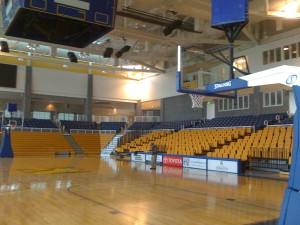 Coppin State University 4100 seat basketball arena