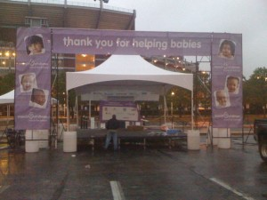 March of Dimes Walk Baltimore 2010