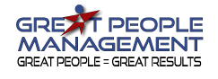 Great People Management Logo