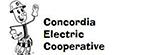 Concordia Electric Logo