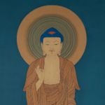 Amida Buddha, C17 Japan 512px