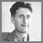George Orwell 512px