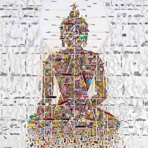 Gonkar Gyatso - Buddha in our Time 512px