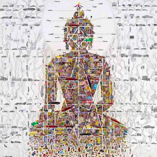Gonkar Gyatso - Buddha in our Time 512px