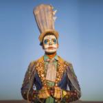 Burning Man - Scott London