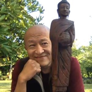 200507 DJKR bodhisattva vow 1
