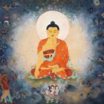 Buddha by Tara di Gesu (square)