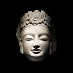 Chinese bodhisattva head 600x (Wang Junyi, Unsplash)