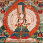 White Umbrella (Sitatapatra)