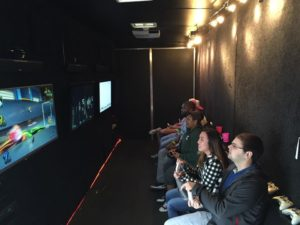 Game On Premium Video Game Theater