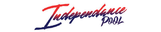 Independance Pool Logo