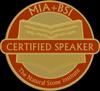 Marble Institute of America Certified Speaker