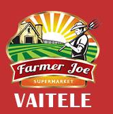 Farmer Joe Vaitele