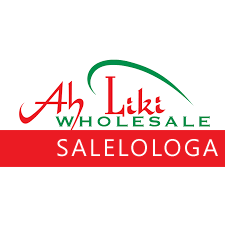 AhLiki Wholesale Salelologa