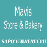 Mavis Bakery & Store