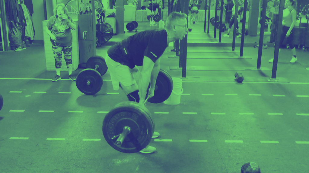 lower back pain deadlifting