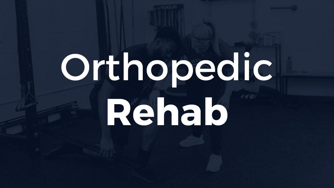 ortho-rehab