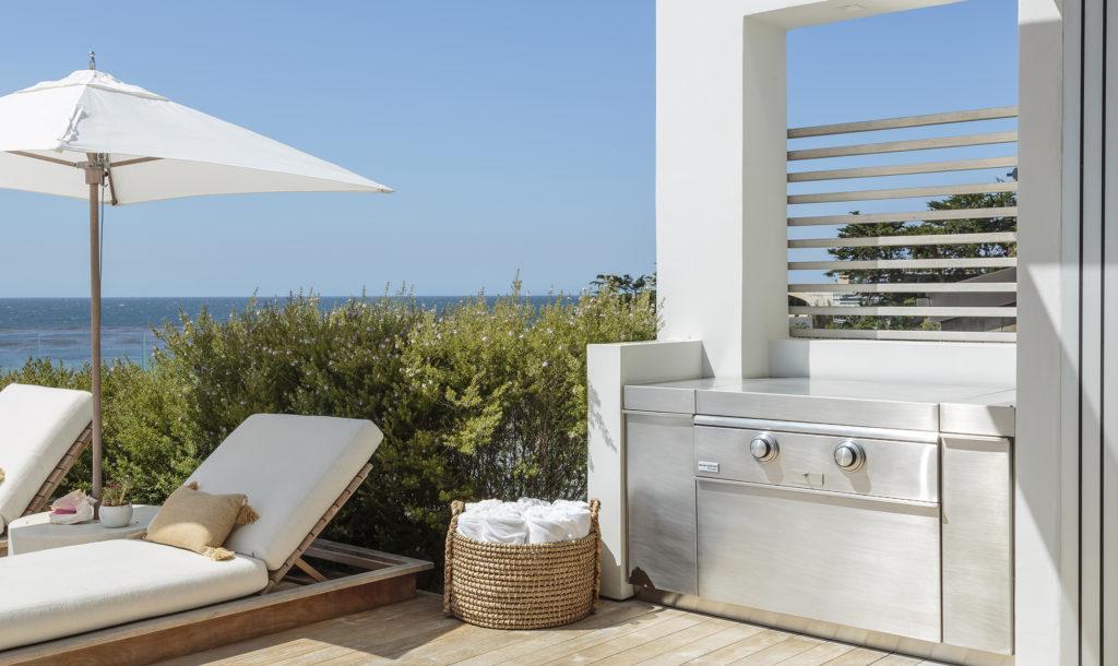 Haefele Design & Ocean Point Development, Malibu, CA