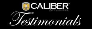 CaliberTestimonials