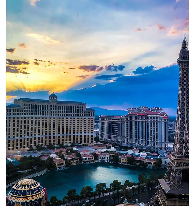 if you need us, this is where we'll be ? |a room with a view…….and a show?