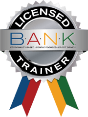 Certified BANK Trainer