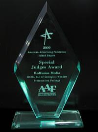 AAF_Special_Judges_Award