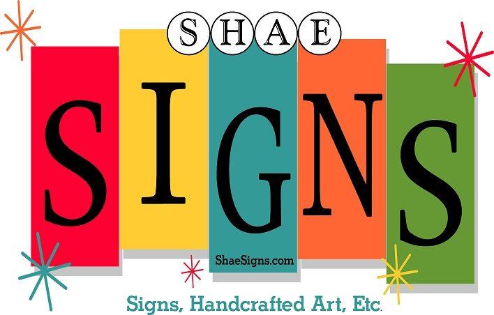 Shae Signs