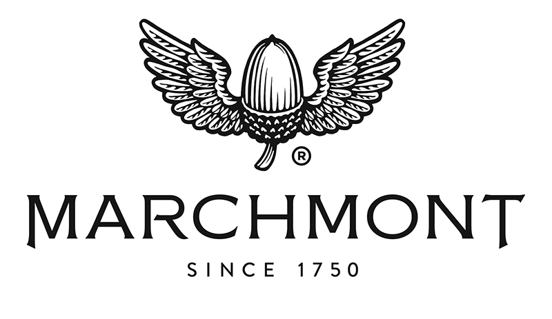 Marchmont logo for smartphone