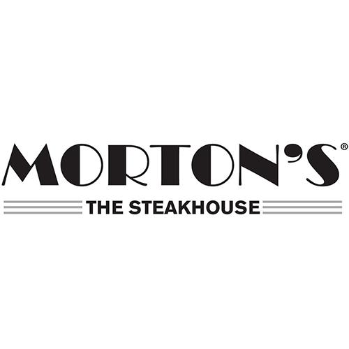 Mortons Steakhouse Logo