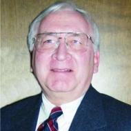 Larry McVey