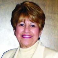 Yvonne Perotti