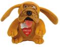stuffed animal puppy