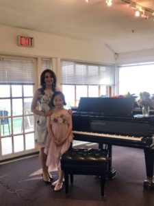 RECITAL MAY 20 2018 EDELWEISS
