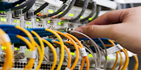 TelecommunicationsNetworkingComputersPhone Systems In AustinVoice Data Cabling