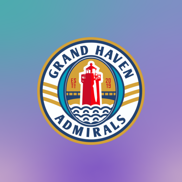 May 12: KZFC v Grand Haven Admirals