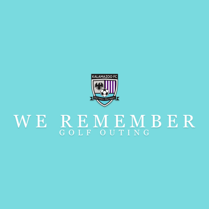 """""""We Remember"""" Golf Outing"""