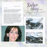 Karla's Story