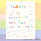 A Thank you note for The Bridge team