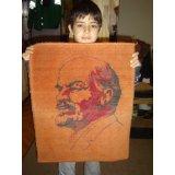 Lenin Rug