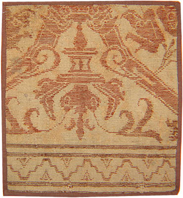 16th Century Spanish Rug in NAZMIYAL COLLECTION